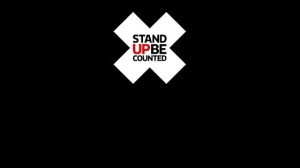 Voice your Opinion – Stand up, Be counted
