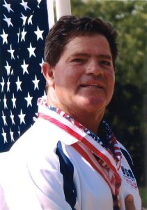 William P. Farrell inducted into the Waterski Hall of Fame