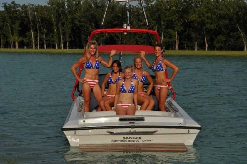 Venus Swimwear to Sponsor our Female U.S. Team Skiers for the 2016 World Championships