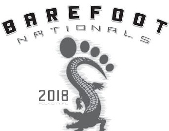 2018 U.S. Barefoot Nationals July 26- 29 FINAL Schedule of