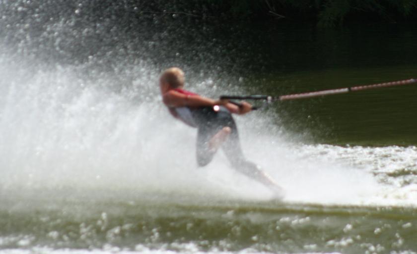 Orval Slalom