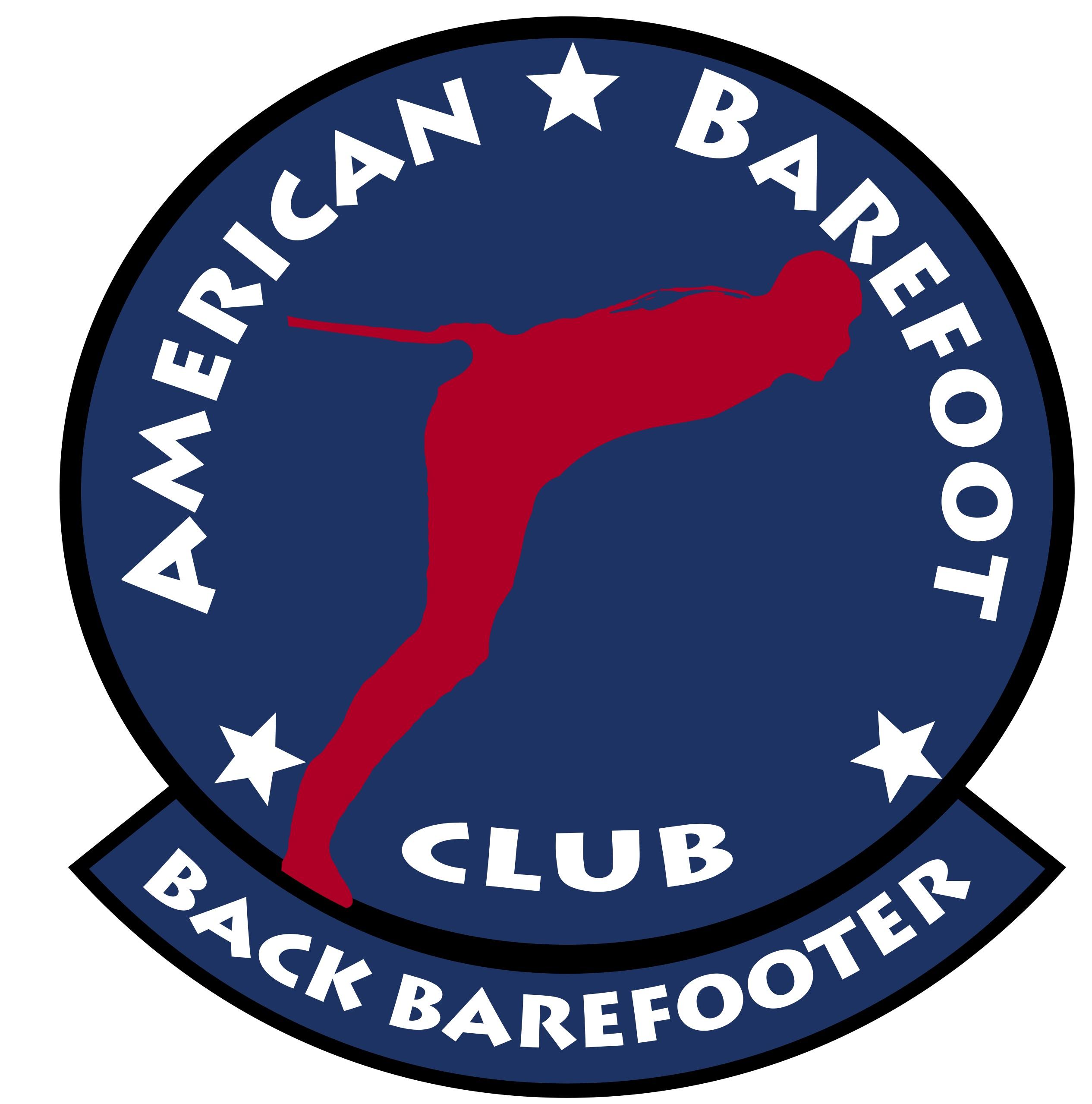 ABC Back Barefoot